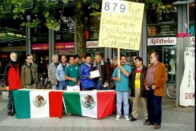 Mexican Workers Cooperative