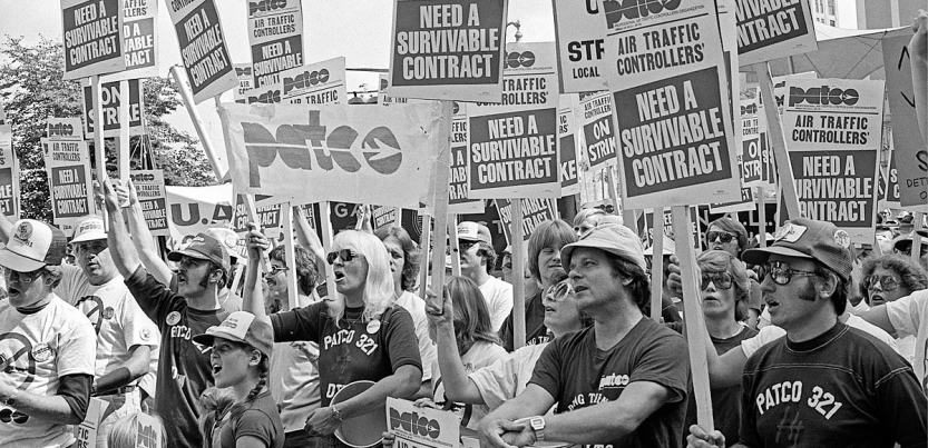 the history of public sector unions Readable history of public sector collective  not just for police unions but for all public-sector unions at a time that public-sector collective.
