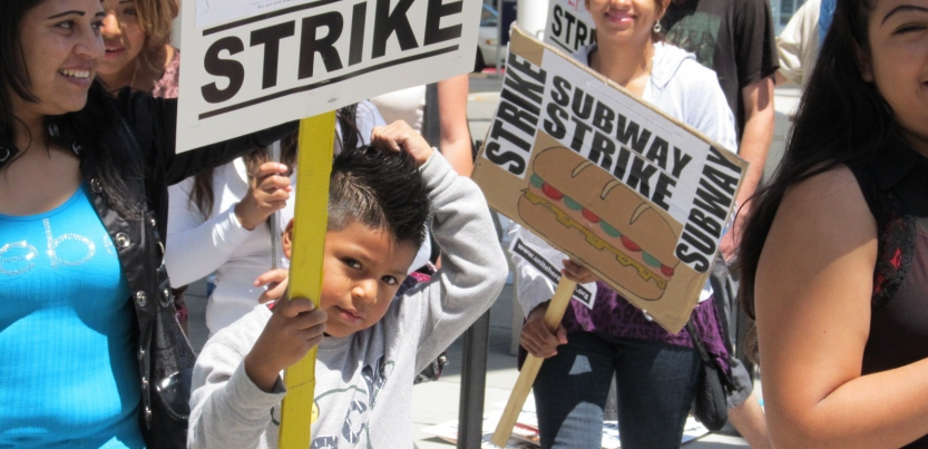 One-Day Strikes: A Word to the Wise | Labor Notes