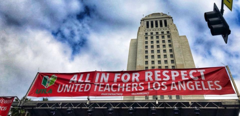 Stop Humiliating Teachers >> Are Los Angeles Teachers Next Labor Notes