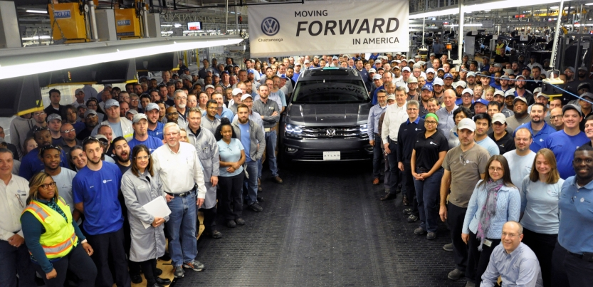 Trump's Labor Board Likely to Strip Auto Workers of Southern Victory | IATSE Local 728