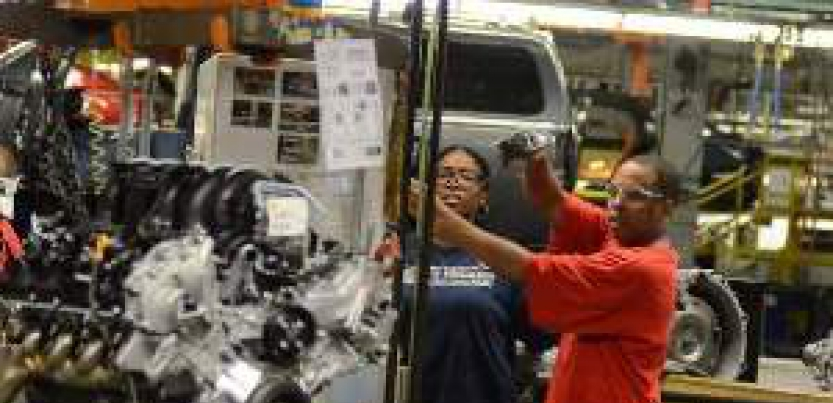 Nissan Workers Seek Fair Shake In Mississippi Plant