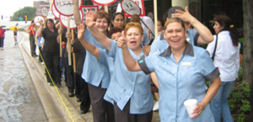 hyatt housekeepers this job hurts labor notes
