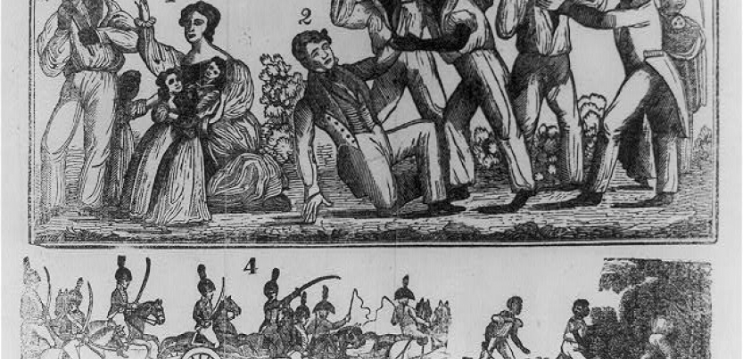 slave revolts leading up to the Slave revolts from stono to nat turner in the eight years leading up to the stono rebellion i think that the history of american slave revolts.