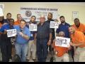 Local Unions Take Lead in Verizon Strike Solidarity